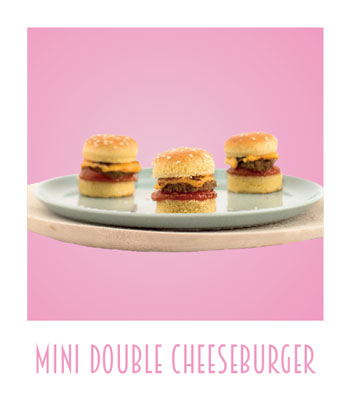 Eventagentur_Zuckerzahn_Koeln_Produkte_Mini Double Cheeseburger